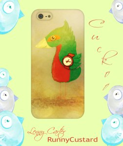 RunnyCustard-Iphone-BirdwatchMock-up