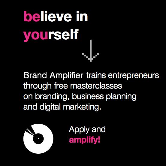 Brand Amplifier