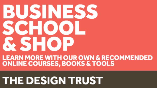 The Design Trust Business School & Shop